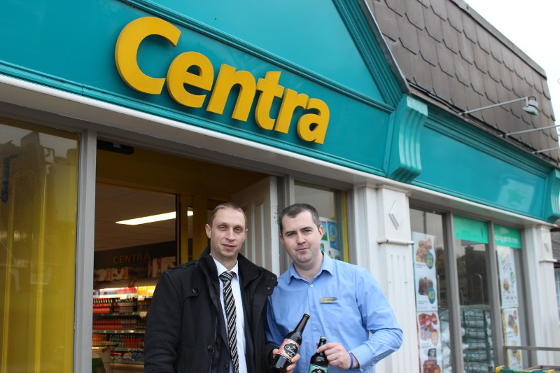 centra-youghal