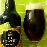 12 Towers Organic Irish Red Ale